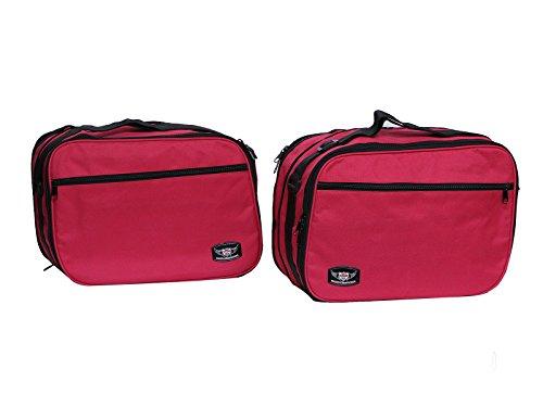 GREAT BIKERS GEAR Koffer Innentasche für Packtaschen für BMW R1200Rt K1200Gt K1300Gt Erweiterbare Innengepäck-Reisetaschen