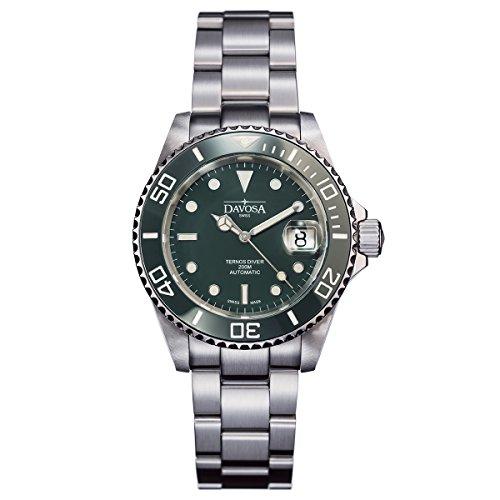 Davosa - -Armbanduhr- 16155570