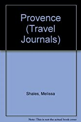 Provence Travel Journal