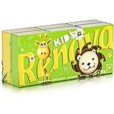 Renova Pañuelos de bolsillo Kids Compacto  - 6 paquetitos