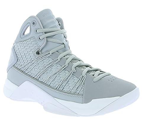 Nike Herren 818137-002 Basketball Turnschuhe, 46 EU