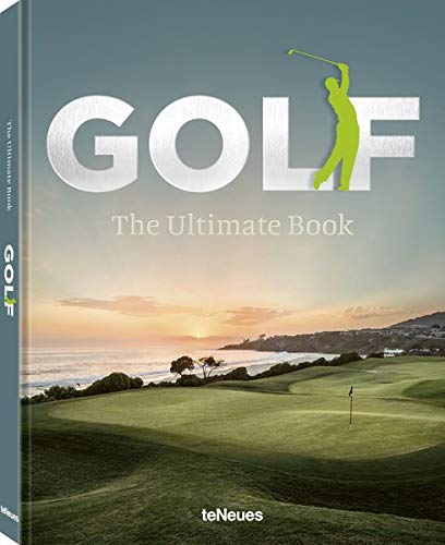 Golf - The Ultimate Book -