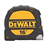 Best DEWALT Measuring Tapes - DEWALT DWHT33924L 16 foot Tape Measure, 1-1/4 inch Review