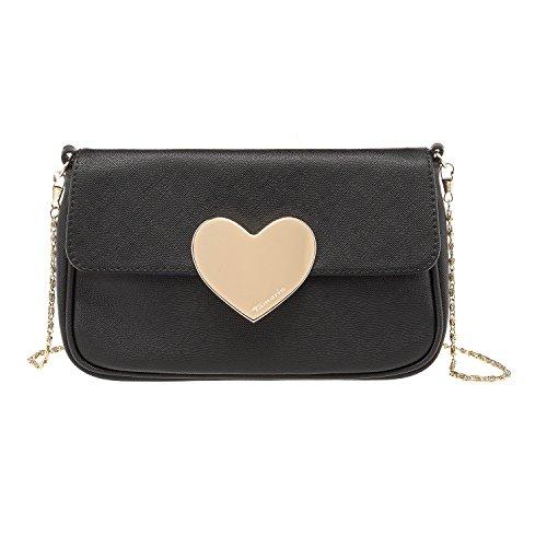 Tamaris LOVE Crossbody Bag Black