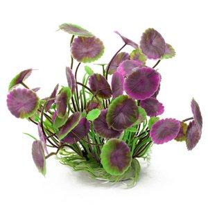 Wasserpflanzen Aquariumpflanze Dekoration Künstliche Lotus-Pflanze Unschädlich von Des Mall bei Du und dein Garten