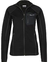 Marmot Ansgar Jacket Women Black 2015 Funktionsjacke