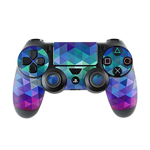 Skins4u Sony Playstation 4 Skin PS4 Controller Skins Design Sticker Aufkleber styling Set auch für Slim & Pro - Charmed