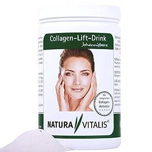 Natura Vitalis Collagen-Lift-Drink (800g)
