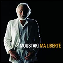 Ma Liberté (Best Of 2006)