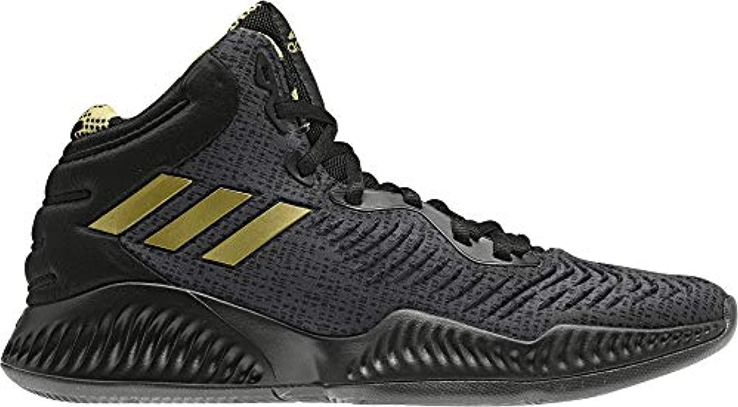 Men/Women adidas Chaussures Mad Bounce Bounce Bounce Cheap Selected materials Very good color b9b1d0