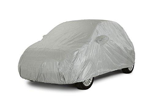 Cover Zone Imperméable Convient pour Toutes Les Saisons Adapté Voyager Bâche de Voitures Extérieur Intérieur pour s'adapter Fiat Coupe Coupe 1993-2000 CCC363_FRE10
