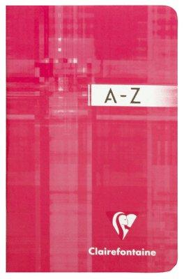 clairefontaine-3599c-repertoire-pique-9-x-14-96-pages-quadrille