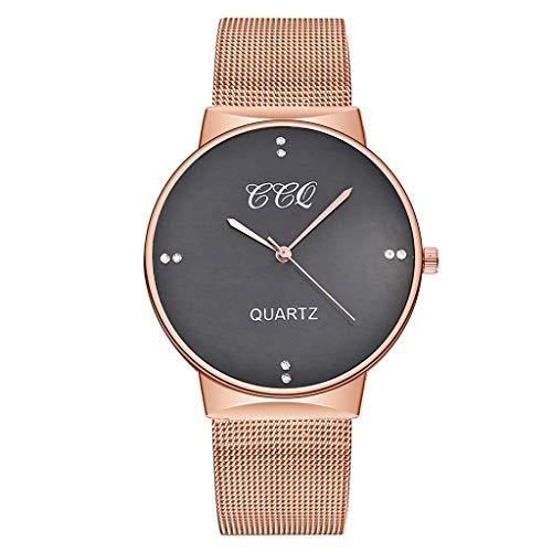 DIKHBJWQ,Uhr mit schrittzähler und blutdruck,Uhren werkzeugset,Smartwatch Damen,Sprechende Uhr,Armband Uhren Männer