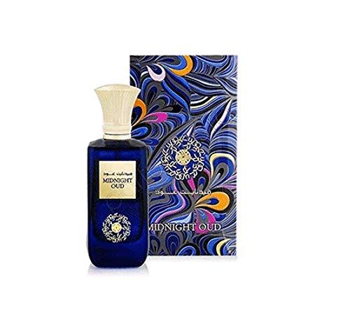 Midnight Oud Eau de Natural Parfüm, Spray, 100 ml