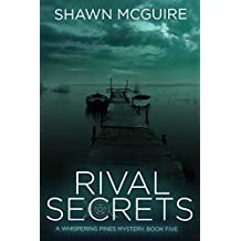 Rival Secrets: A Whispering Pines Mystery, Book 5