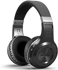 Bluedio H-Turbine Wireless Headset (Black)