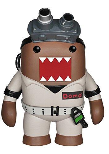 Funko Pop Domo Ghostbuster (Domo Ghostbusters 142) Funko Pop Cazafantasmas