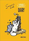 Simon's Cat 2019 A5 Wiro Diary