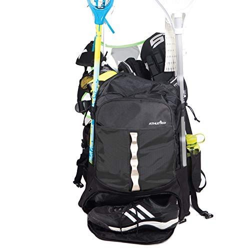 Athletico Lacrosse Bag - Extra L...