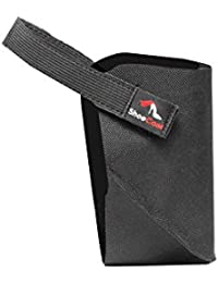 Shoe Heel Protector for Drivers - Shoecoat® | Protect your favorite shoes while driving a car – For Women's and Men's Shoes - No more scuffed, dirty heels!