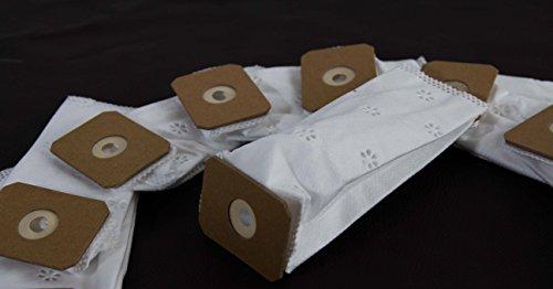 10 Stück Staubbeutel für Fußpflege Pediküre Gerät Fusspflege Fusspflegegerät
