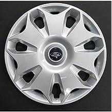 Juego de Tapacubos 4 Corpicerchio Seat Cordoba Diseño Estrella ...
