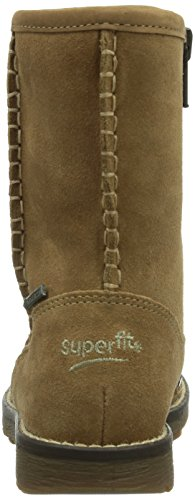 Superfit Emma, Bottes fille Marron (26)