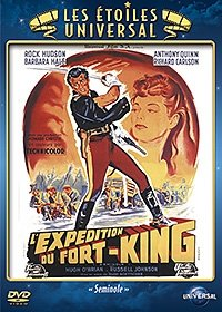 L'Expdition du Fort King (Seminole)