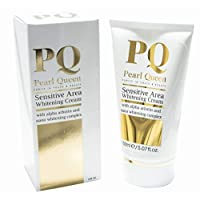 SENSITIVE AREA WHITENING CREAM 150 ML