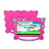 Ainol 7C08 - 7 Zoll Android 7.1 Kids Tablet PC (1024 * 600 Pixel, 1GRAM + 8GROM, Dual Kamera, WiFi) (rosa)