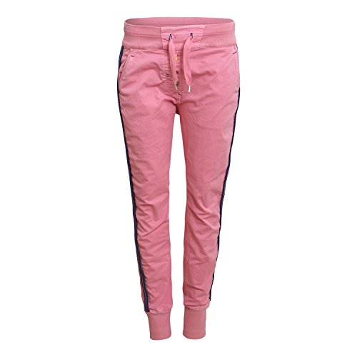 Damen Jogginghose Queens - von Barb'one - Farbe rose Rose