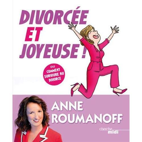 Divorcée et joyeuse
