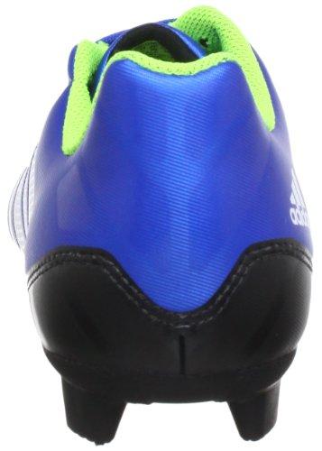 adidas Nitrocharge 3.0 Trx Fg, Chaussures de football homme Blau (BLUE BEAUTY F10 / RUNNING WHITE FTW / ELECTRICITY)