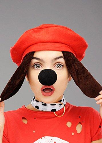 Magic Box Int. Claude Dog Zubehörset mit Ohren