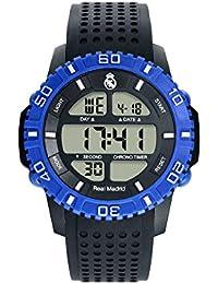 Reloj Oficial Real Madrid Hombre RMD0007-35