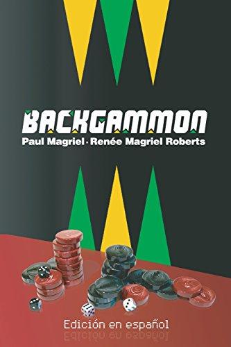 Backgammon (Edición en español) par Paul Magriel