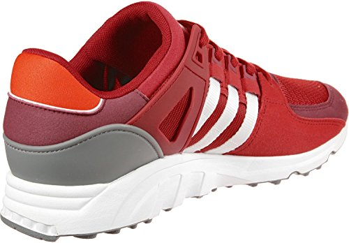 adidas Herren EQT Support RF Fitnessschuhe, Rot Rot (Power Red )