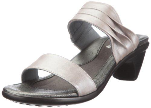 Naot Isis N44016-nh02 Damen Clogs & Pantoletten Silber/Quartz