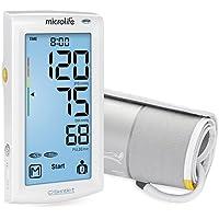 Mch – Tensiómetro brazo Microlife BP A7 Touch con detección de la Fibrilación ...