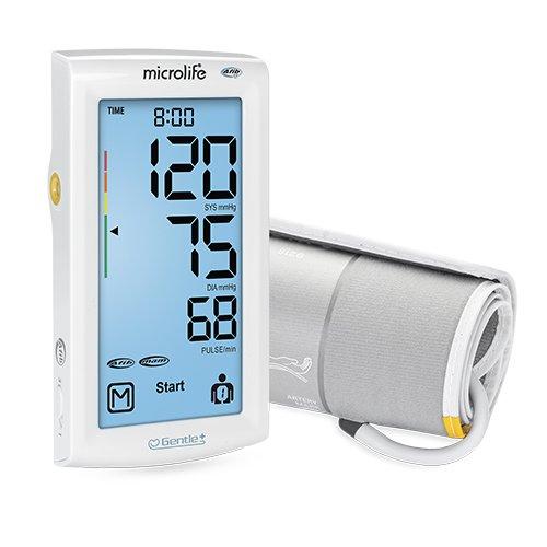 Mch–Tensiómetro brazo Microlife BP A7Touch con detección de la...
