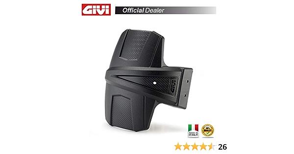 Givi Rm02 Universal Rear Wheel Cover Abs Black Auto