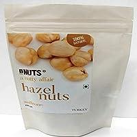 Bnuts 100 Gram Hazel Nuts