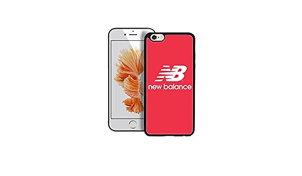 best website 3b0ed 6a67f Brand IPhone 6 6s Plus (5.5 inch) Case New Balance IPhone 6s Plus ...