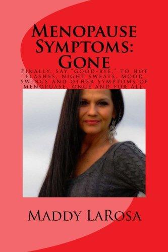 Menopause Symptoms: Gone (Menopause-symptome)