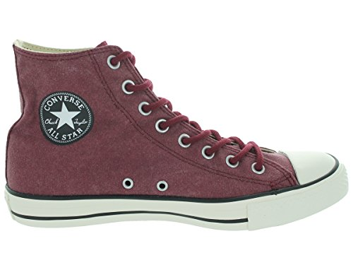 Converse CT Hi Oxheat Womens Trainers - 144635F Oxheart