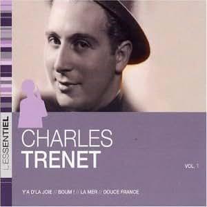 L'Essentiel - Charles Trenet Vol. 1 - Copy control