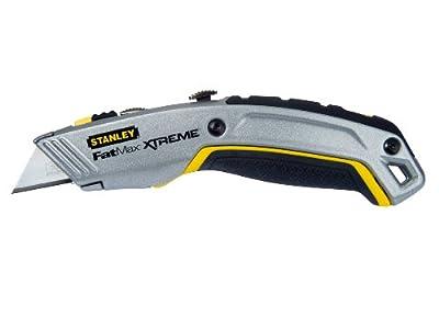 Stanley FatMax Messer 2-in-1, einziehbare Klinge von Stanley bei TapetenShop