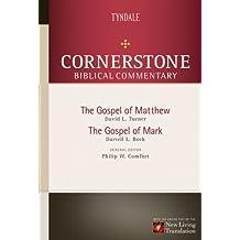 Matthew, Mark (Cornerstone Biblical Commentary Book 11)