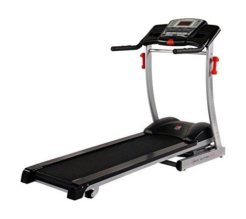 Hammer Rpx AutoIncline – Treadmills