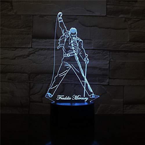 Bienvenido a orangeww  Un reloj de pared de grabación de luz nocturna y creativo creativo profesional en 3D  Vendemos luces de noche, relojes de pared  Reutilizable  Si tiene alguna pregunta, no dude en ponerse en contacto con nosotros. Responderemos...